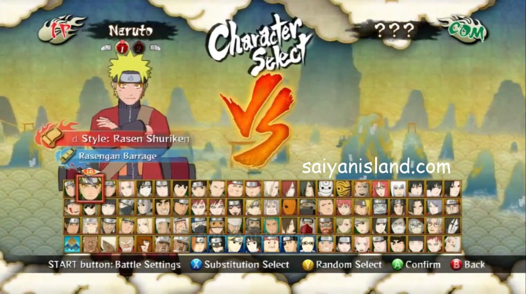 tous-personnages-naruto-storm-3