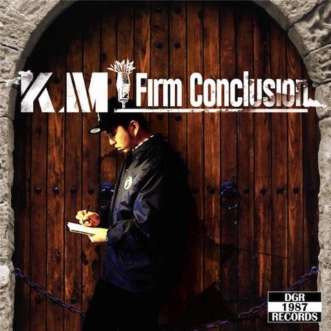 k.m-firm conclusion